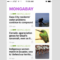 Mongabay's reporting now available on Apple News