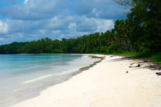 110,000+ signatures: Petition inspired by Mongabay story on a pristine but threatened PNG island keeps growing
